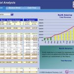 Financial Dashboards using Crystal Xcelsius